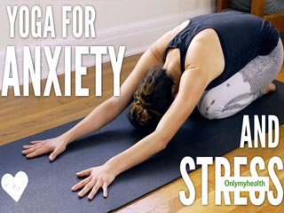 Can Yoga Help To Manage <strong>Anxiety</strong> Disorder?