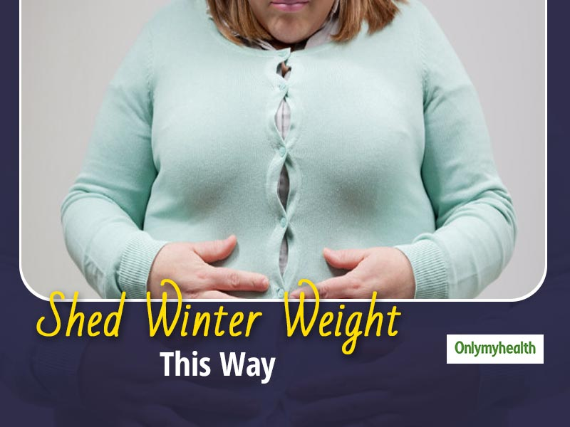 5 Fattening Foods You Should Totally Avoid Right Now To Easily Shed The Winter Weight