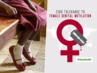 Khatna Or Female Genital Mutilation: The Scarring Stories Of Women Subjected To The Horror