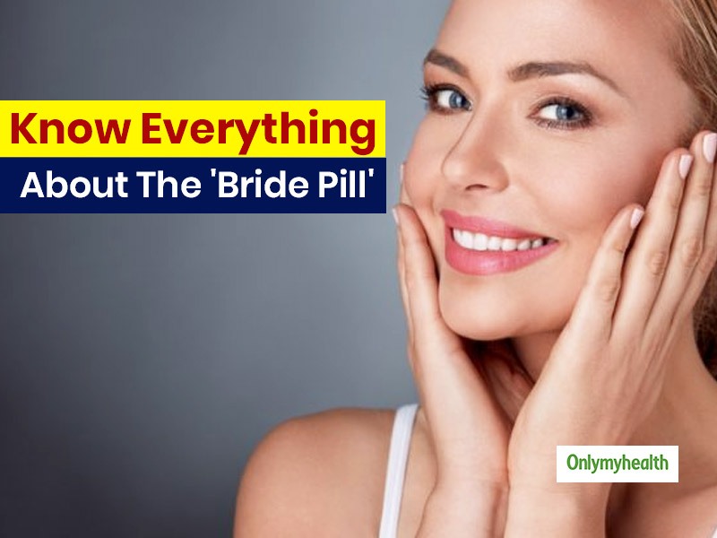 Add A 'Glutathione Glow' To Your Skin On Your Wedding Day