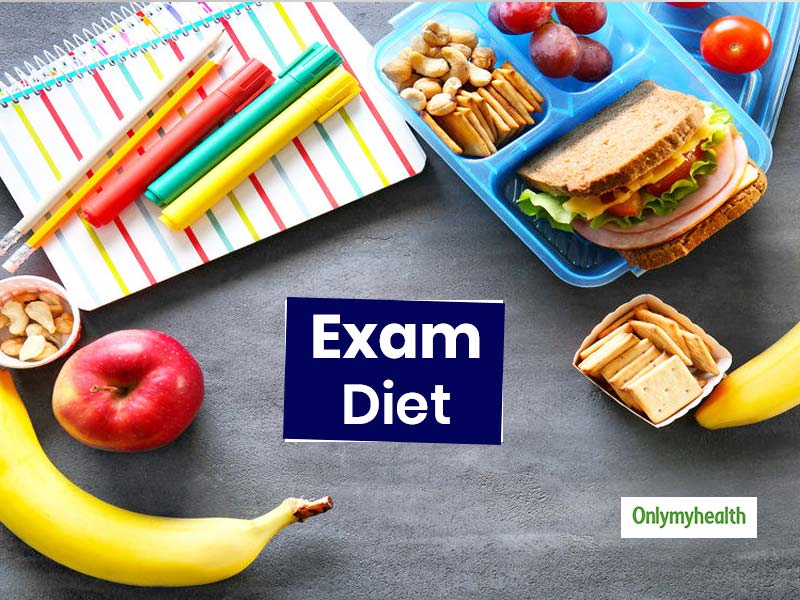 Board Exams 2020: Let The Child Excel In Exams With The Help Of A Healthy Diet