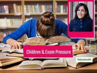 <strong>Parenting</strong> Expert Explains How To Help Children Deal With Exam Pressure