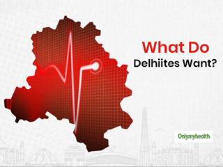 Delhi Assembly Elections 2020: 5 Health <strong>Issues</strong> Driving Delhiites Vote
