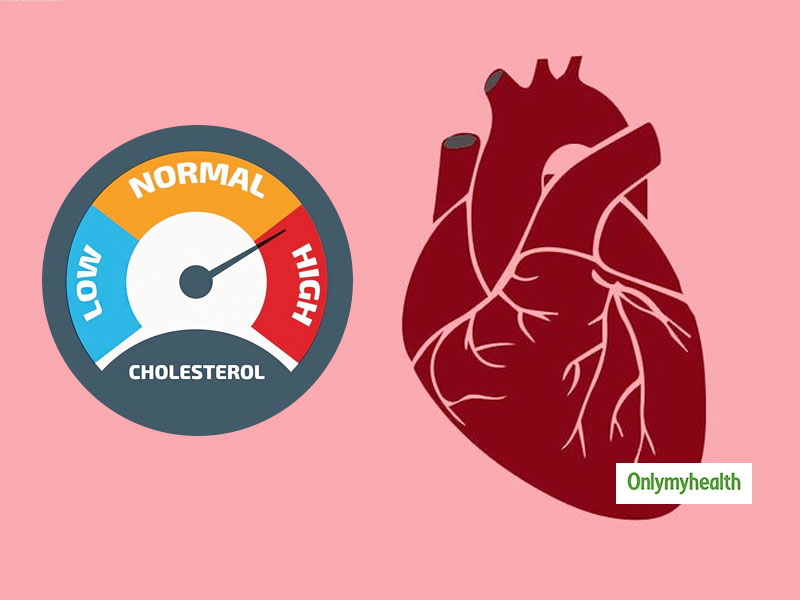 Here's What Cholesterol Does To Your Body, Explains Dr Dora