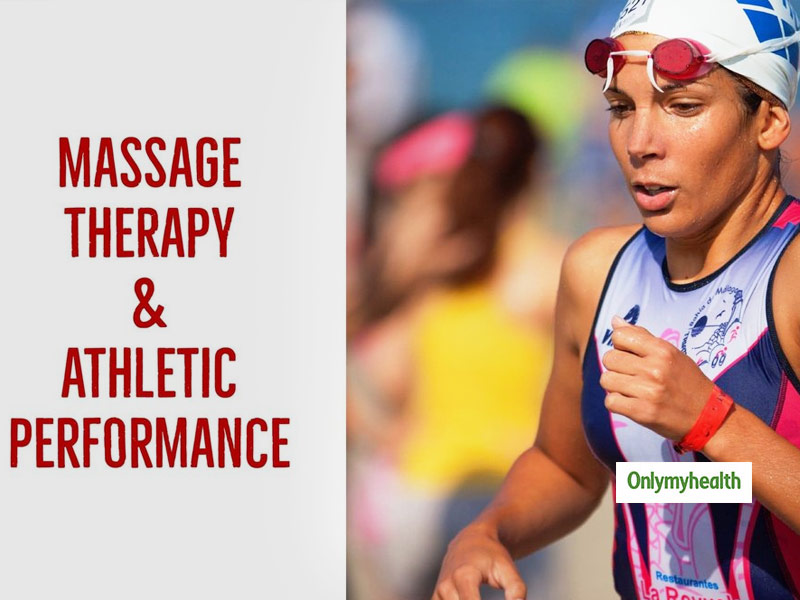 5 Benefits of Massage Therapy That Every Athlete Should Know About