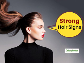 Top 7 Ways to Know If Your <strong>Hair</strong> Is Healthy