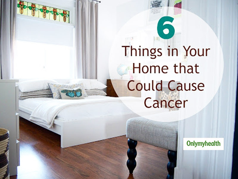 Get Rid Of These 6 Things At Home As These Can Be Possible Triggers To Cancer