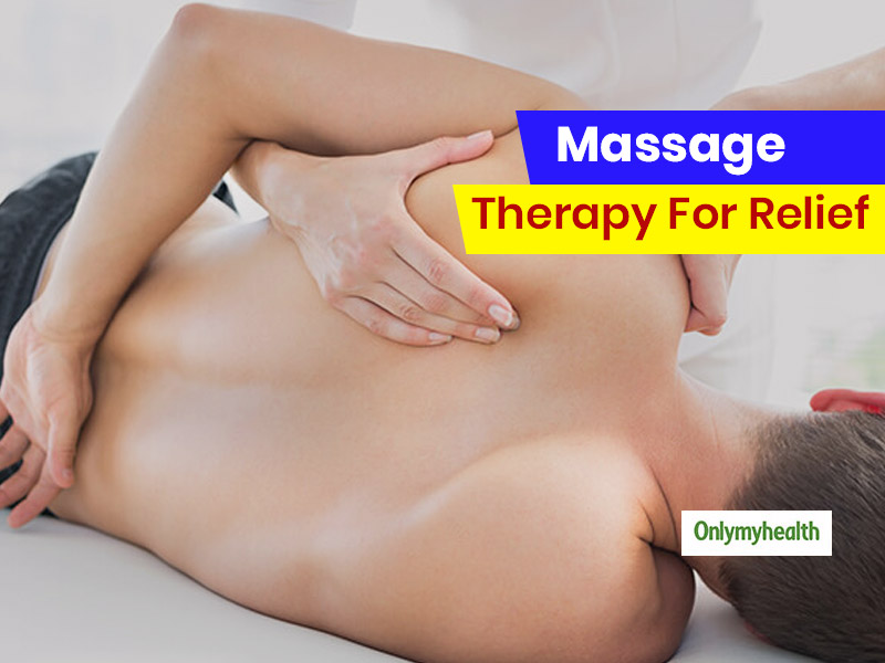 Various Kinds Of Massage Therapies for Frozen Shoulders That You Should Know About