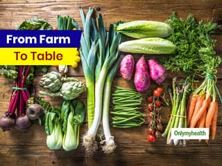 The Concept of Farm to Table and Why it is Considered Healthy