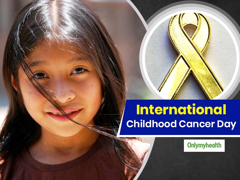 International Childhood Cancer Day 2020: What This Day Is All About?