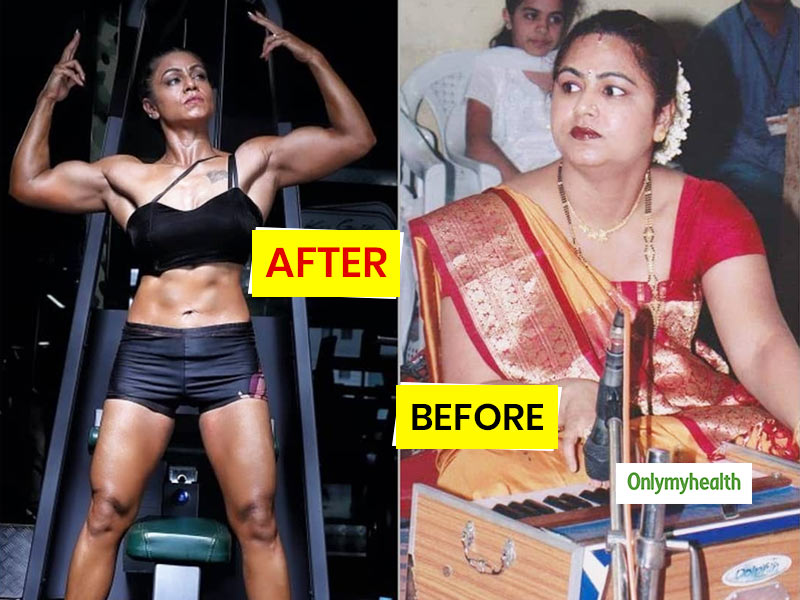 Weight Loss True Story: Kiran Dembla, A Mother Of 2, Bodybuilding Champion And An Inspiration For Many