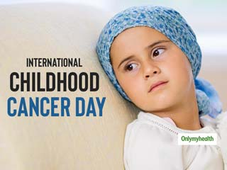 International Childhood Cancer Day 2020: Dr Nisha Iyer Throws Light On The Subject