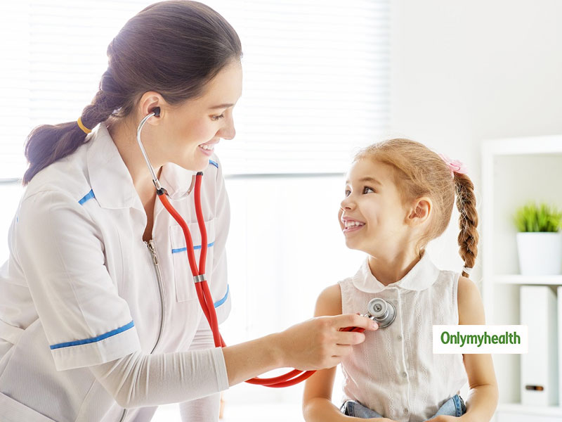 Children's Health Care: Tips To Maintain Good Colon Health In Kids