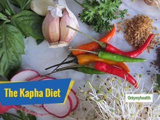 <strong>Balance</strong> The Kapha Dosha By Taking This Ayurvedic Diet