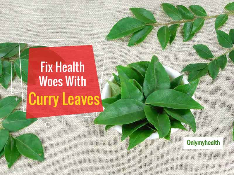 Can Curry Leaves Aid Diabetes? Know From The Doctor