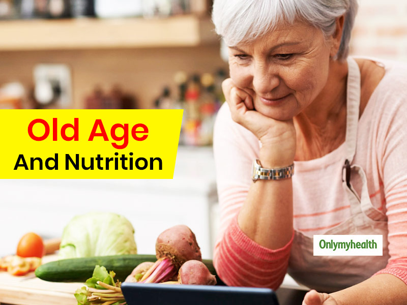 Diet Tips By Expert To Make A Smooth And Healthy Transition Into Old Age