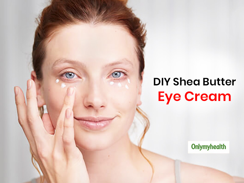 Save On Eye Care Expenses By Making Organic Shea Butter Eye Cream At Home