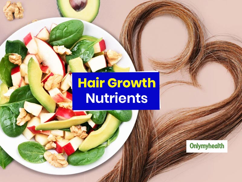 These Are The Top 5 Nutrients For Hair Growth, Explains Dr Bathwal