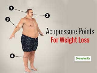 Does Acupressure Points Work For <strong>Weight</strong> <strong>Loss</strong>?