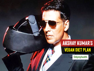 Akshay Kumar's Vegan Diet Plan: Sneak-Peek To All The <strong>Dishes</strong> He Eats