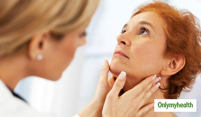 Keep Away Thyroid Cancer With These Preventive Steps