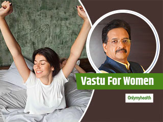 Effects Of Vastu Defects On The Health Of Women