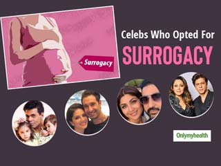 From Couples To Singles, Here's A List Of Bollywood Stars Who Embraced Parenthood Through Surrogacy