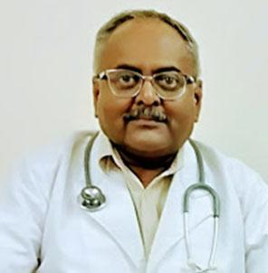 Dr Dilish Malik
