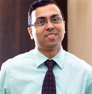 Dr. Pradeep Gadge