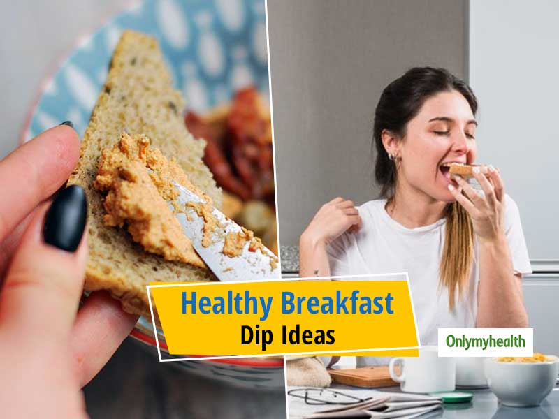 Breakfast Dips: Make Your First Meal Of The Day Exciting And Healthy With Some Homemade Love
