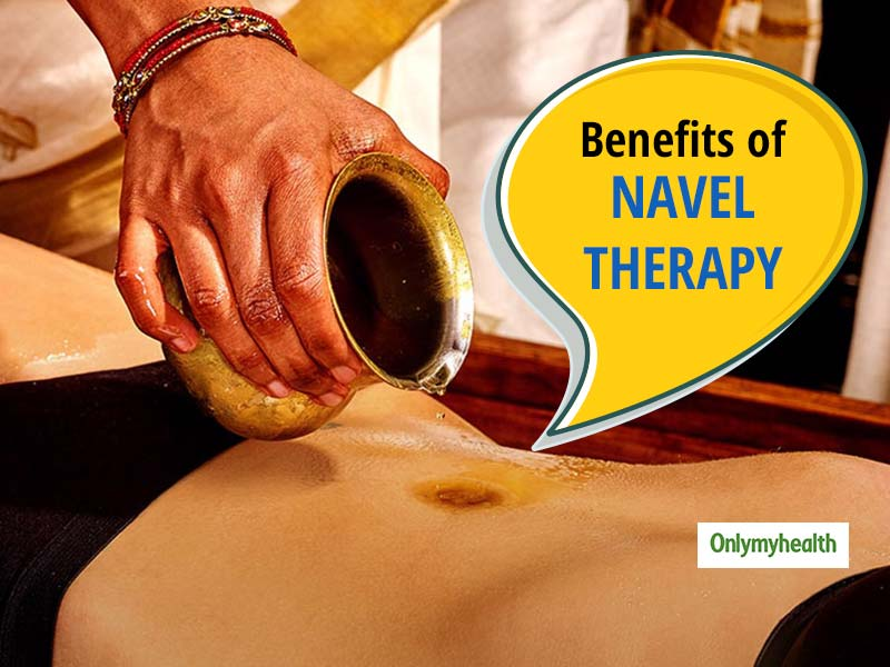 Forget Pills or Ointments and Try Navel Therapy To Cure Daily Ailments