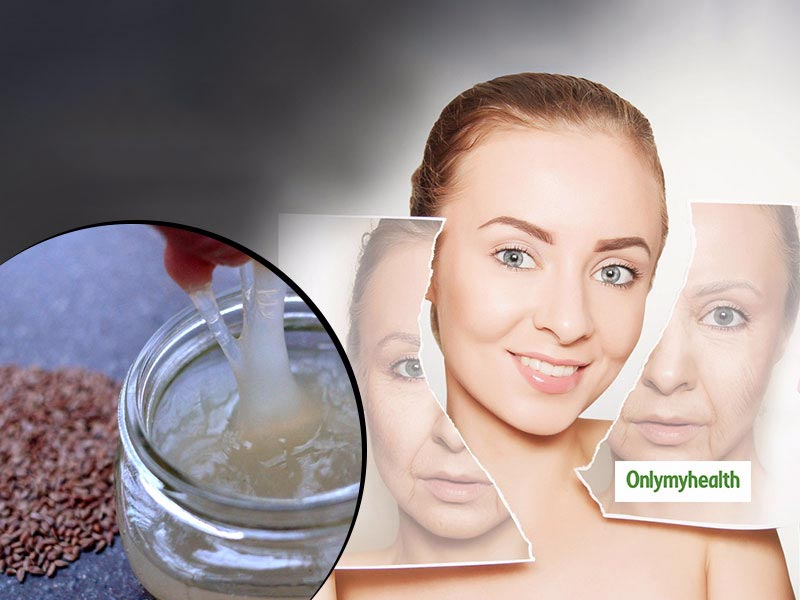 Homemade Anti-Ageing Serum: Get Rid Of Wrinkles, Dark Spots With Flaxseed And Vitamin E