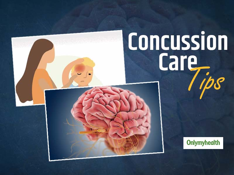 Concussion Care: Know Everything About Head Injury Management, Do's And Don'ts For First Aid