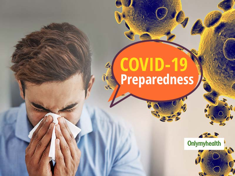 COVID-19: Number of Positive Cases In India Reach 43, Calling For The Need Of Community Preparedness