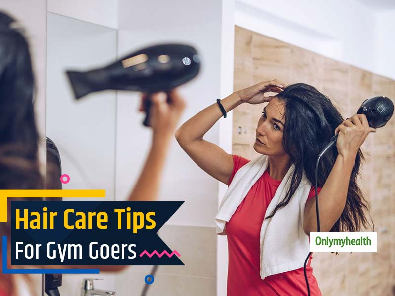 5 Essential Post-Workout Hair Care Tips To Prevent Breakage and Hair Fall