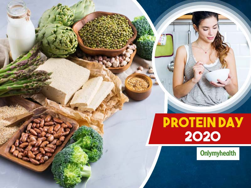 Protein Day 2020: Starting With Breakfast, Know How And Why Protein Should Be Included In Your Diet