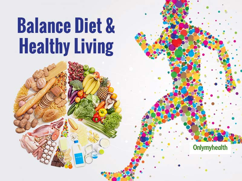 how is balanced diet important