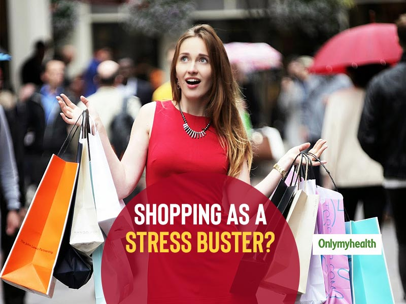 Can Shopping Relieve Stress? Here Are Some Tips For A Stress-Free Shopping Experience
