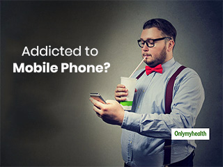 Mobile <strong>Addiction</strong>: 4 Easy Tips To <strong>Get</strong> <strong>Rid</strong> Of It