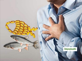Does <strong>Fish</strong> <strong>Oil</strong> Help Prevent Heart Attacks?