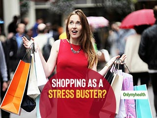Can <strong>Shopping</strong> Relieve Stress? Here Are Some Tips For A Stress-Free <strong>Shopping</strong> Experience