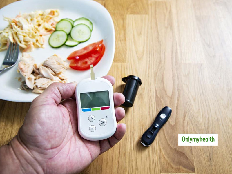 Did You Know? Meal Replacements Can Aid Weight Loss In Diabetics