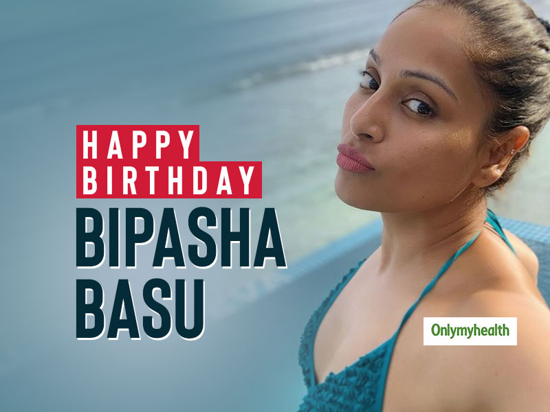 Happy Birthday Bipasha Basu: The Bong Beauty's No-Makeup Look Pictures Give Us Some Major Goals