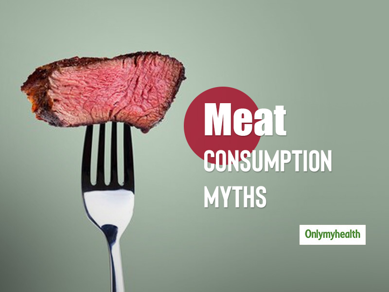Meat-Eating Myths: If You Think Meat Is Unhealthy, Then You Need To Read This