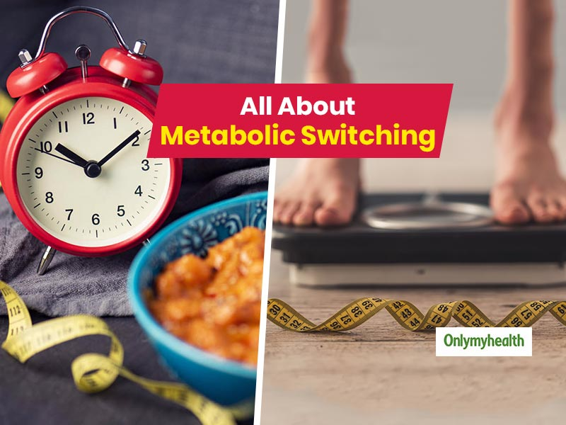 Metabolic Switching Is The New Science-Backed Weight Loss Movement