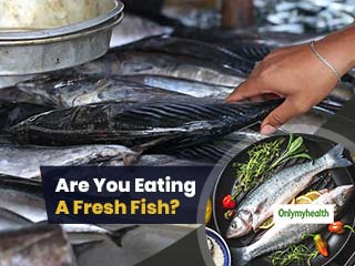 Have You Bought A Fresh <strong>Fish</strong>? Do This FSSAI-Approved <strong>Fish</strong> Freshness Test At Home