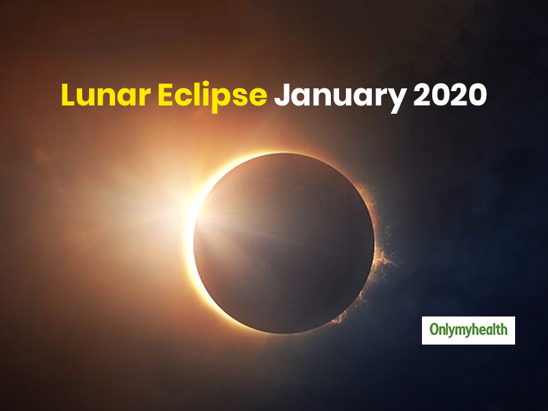 Lunar Eclipse 2020: Tips To Secure Your Health During This Celestial Event