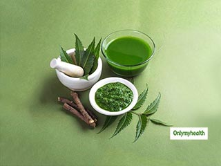 Is Drinking Neem Juice Good For Health?