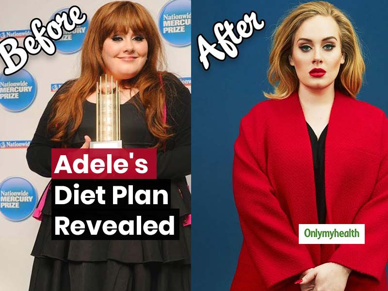 Adele's Weight Loss Secret Is Out. Know How She Lost Oodles Of Weight With The Sirtfood Diet