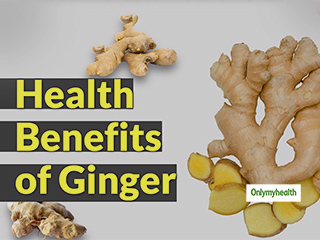 Know Everything About The Medicinal Properties Of Ginger